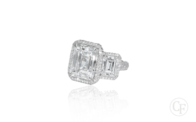 emerald-cut-halo-setting-diamond-ring